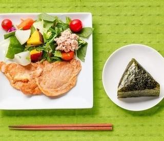 ダイエット中の食事の画像.jpg